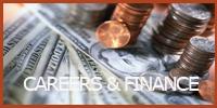 Careers and Finance